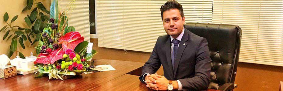 وکیل حرفه ای قتل در مشهد