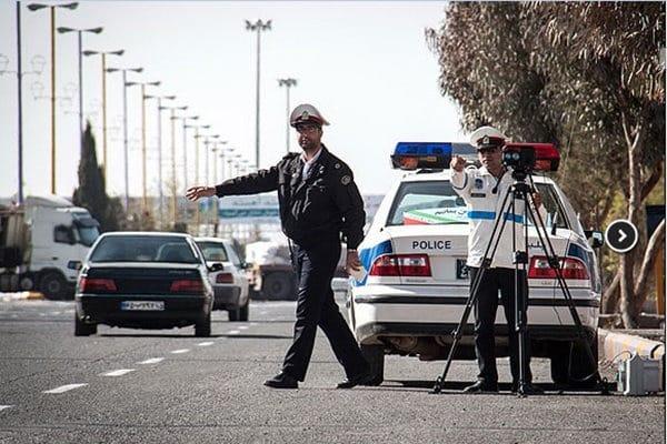 بهترین وکیل تخلفات رانندگی در مشهد